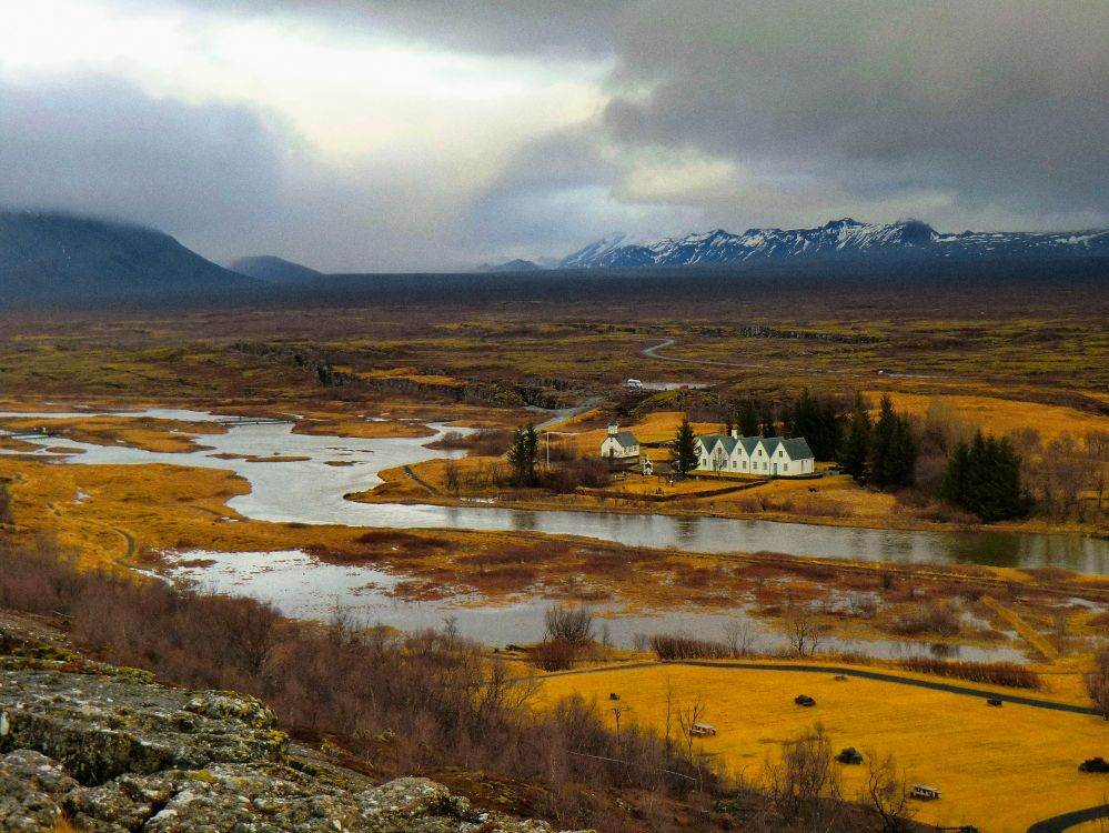 Icelandic Chill